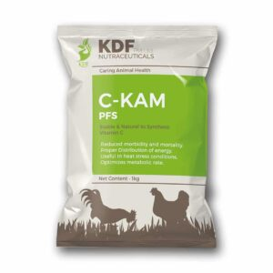C-Kam PFS