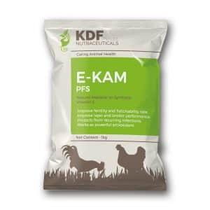 E-Kam PFS