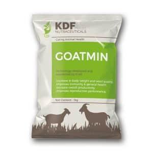 Goatmin