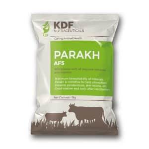 Parakh AFS