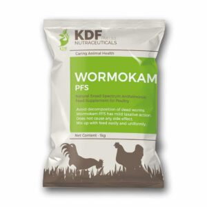 Wormokom PFS